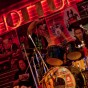 The Hot Tuna Bar, one of walking street's more famous open bars has a local band that Performs everything from Metallica to Alice in chains, Deep Purple to Mark Knopfler.<br />You can spend hours here sipping on a Singha and not notice
